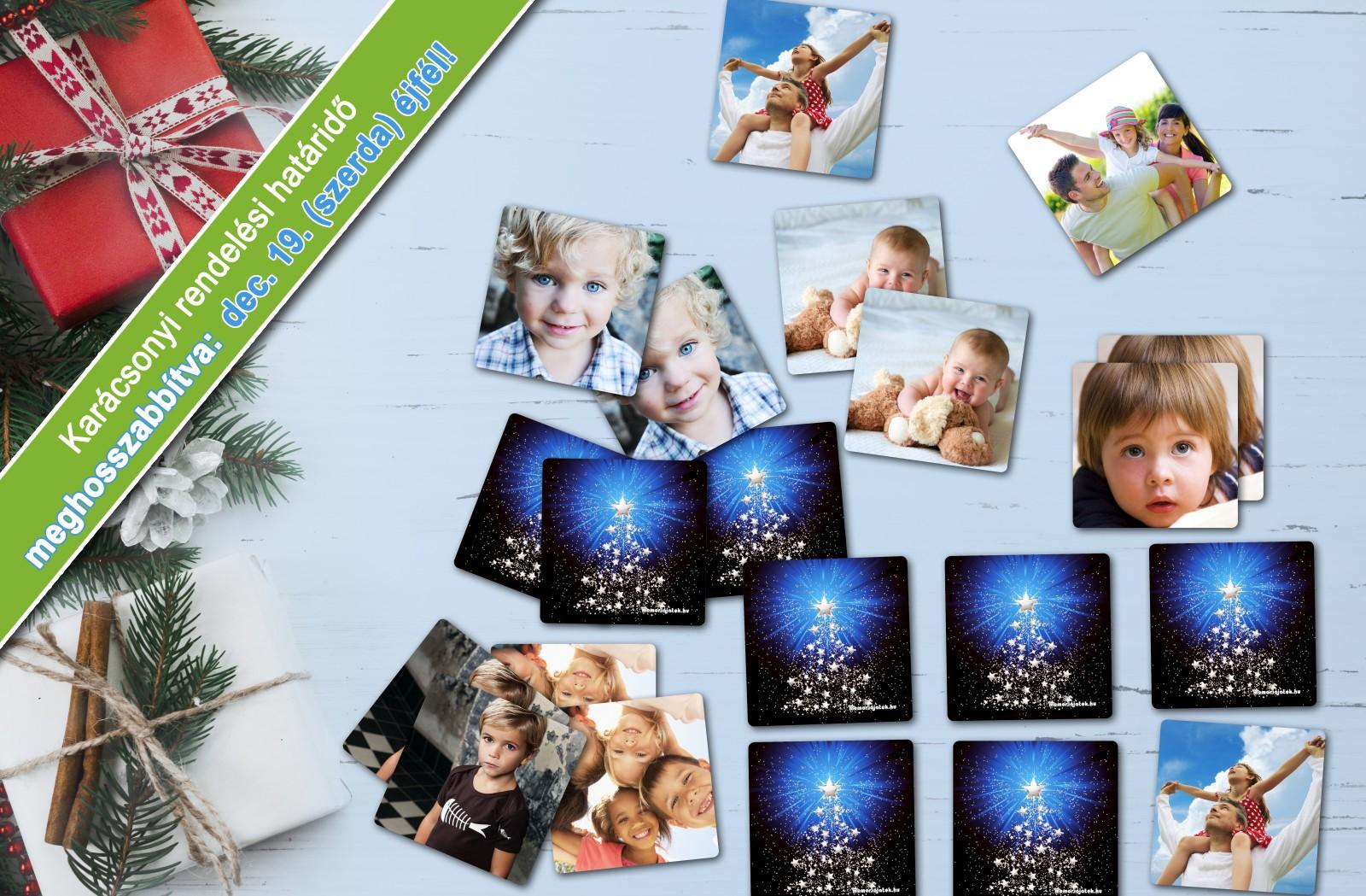 Meghosszabbított karácsonyi rendelési határidő